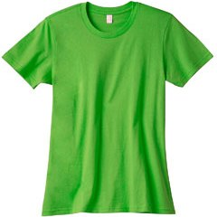 Anvil Ladies Ringspun Cotton Fashion T-Shirt, 4.5 oz.