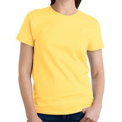 Port & Company Ladies Essential T-Shirt, 6.1 oz.