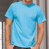 Port & Company 100% Cotton T-Shirt, 5.5 oz.
