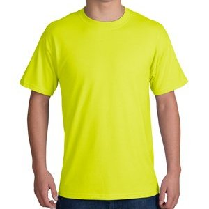 Port & Company 50/50 Cotton/Poly T-Shirt, 5.5 oz.