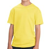 Port & Company Youth 100% Cotton T-Shirt, 5.5 oz.